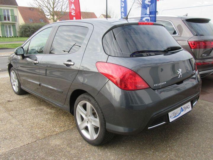 Peugeot 308 1.6 THP 16V PREMIUM BAA 150CH 5P Gris Fonce - 3