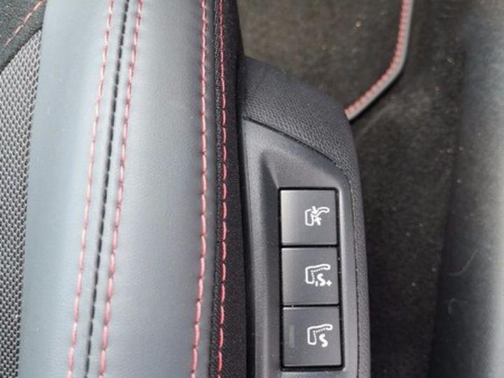 Peugeot 308 1.6 thp 270 GTI-Rev/Garantie 12 Moi Rouge Occasion - 15