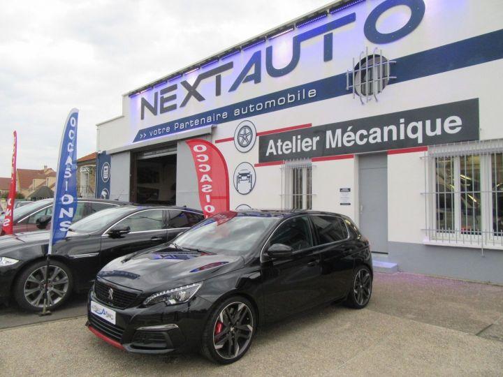 Peugeot 308 1.6 THP 270CH S&S BY SPORT Noir - 1