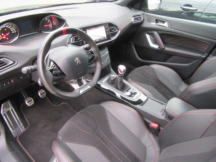 Peugeot 308 1.6 THP 270CH S&S BY SPORT Noir - 2