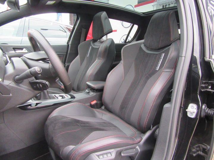 Peugeot 308 1.6 THP 270CH S&S BY SPORT Noir - 4