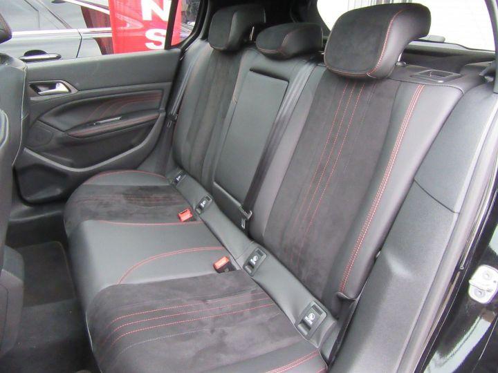 Peugeot 308 1.6 THP 270CH S&S BY SPORT Noir - 6