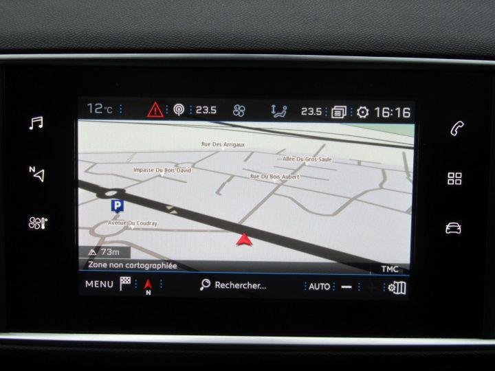 Peugeot 308 1.6 THP 270CH S&S BY SPORT Noir - 7