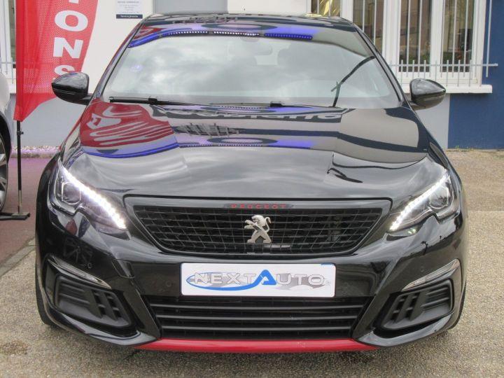 Peugeot 308 1.6 THP 270CH S&S BY SPORT Noir - 8