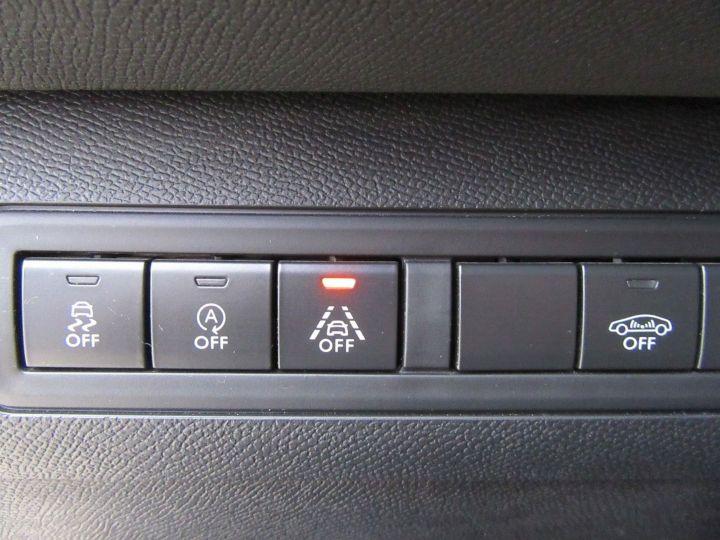 Peugeot 308 1.6 THP 270CH S&S BY SPORT Noir - 19