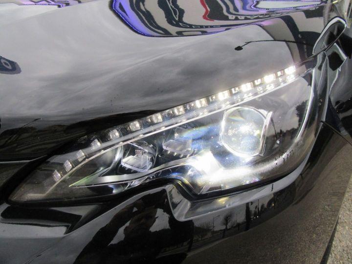 Peugeot 308 1.6 THP 270CH S&S BY SPORT Noir - 20