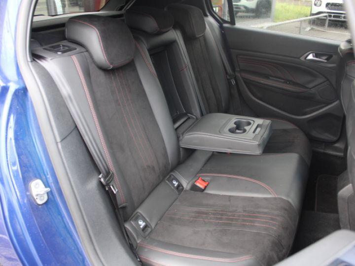 Peugeot 308 2.0 BLUEHDI 150CH S&S EAT6 GT Line Bleu - 7