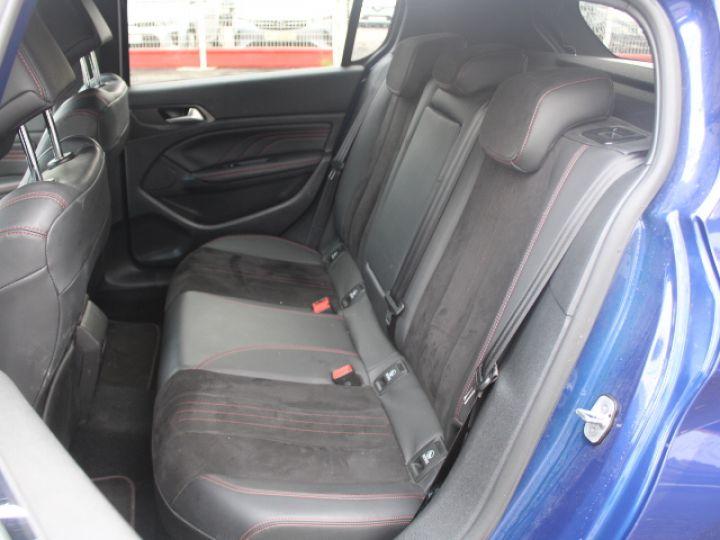Peugeot 308 2.0 BLUEHDI 150CH S&S EAT6 GT Line Bleu - 10