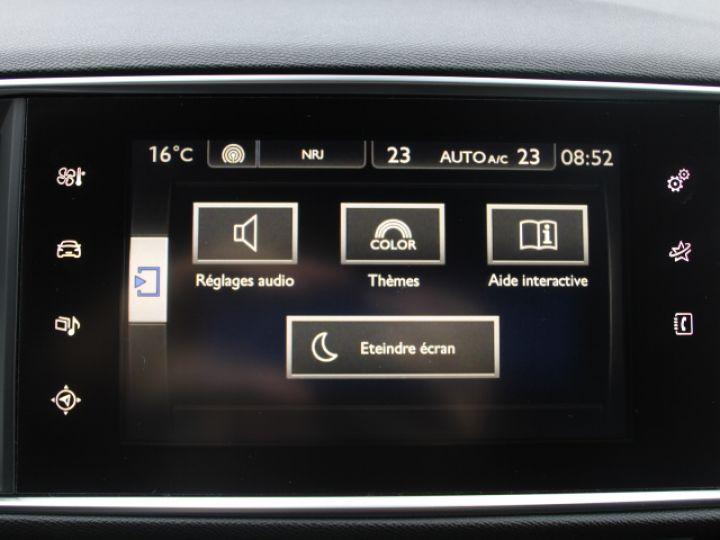 Peugeot 308 2.0 BLUEHDI 150CH S&S EAT6 GT Line Bleu - 27