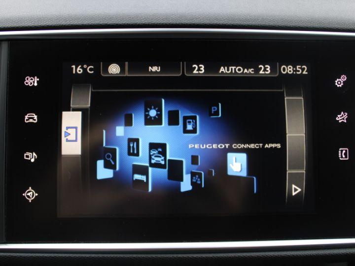 Peugeot 308 2.0 BLUEHDI 150CH S&S EAT6 GT Line Bleu - 30