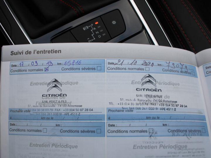 Peugeot 308 2.0 BLUEHDI 150CH S&S EAT6 GT Line Bleu - 39
