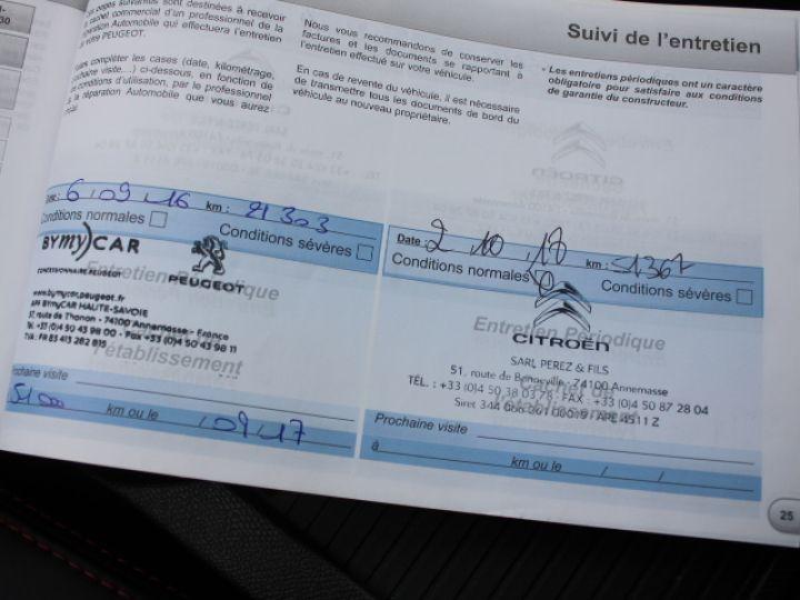 Peugeot 308 2.0 BLUEHDI 150CH S&S EAT6 GT Line Bleu - 40