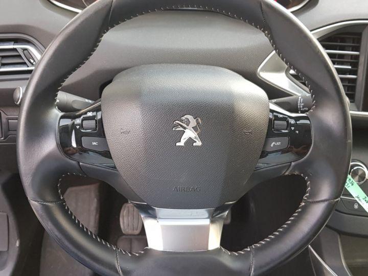 Peugeot 308 308 (2) BlueHDi 130 S&S Allure Gris Alu - 4