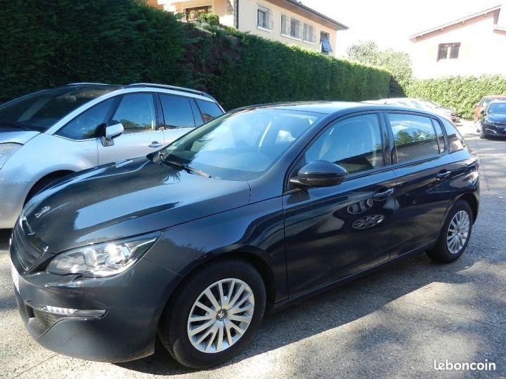 Peugeot 308 access business 1.6 hdi 100 cv Autre - 2