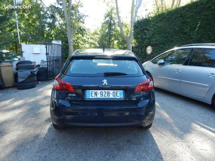 Peugeot 308 access business 1.6 hdi 100 cv Autre - 4