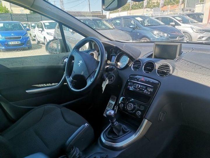 Peugeot 308 ALLURE GRIS METALISE Occasion - 5