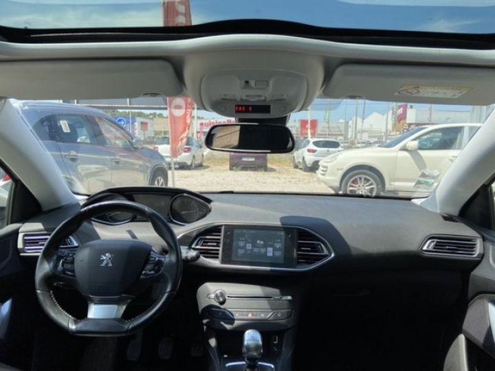Peugeot 308 ALLURE  BLANC NACRÉ  Occasion - 5