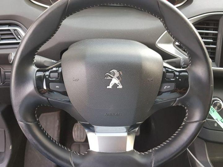Peugeot 308 blueHDI 130 S&S Allure Gris - 2