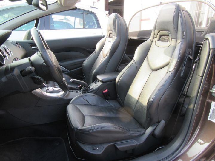 Peugeot 308 CC 1.6 THP 16V 155CH FELINE BA Marron Occasion - 4