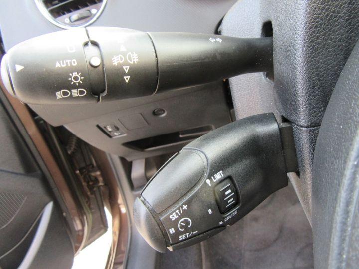 Peugeot 308 CC 1.6 THP 16V 155CH FELINE BA Marron Occasion - 11
