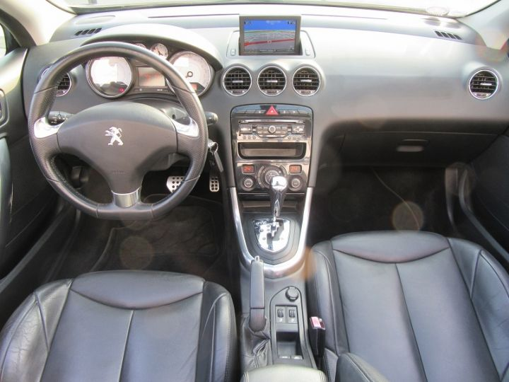 Peugeot 308 CC 1.6 THP 16V 155CH FELINE BA Marron Occasion - 14