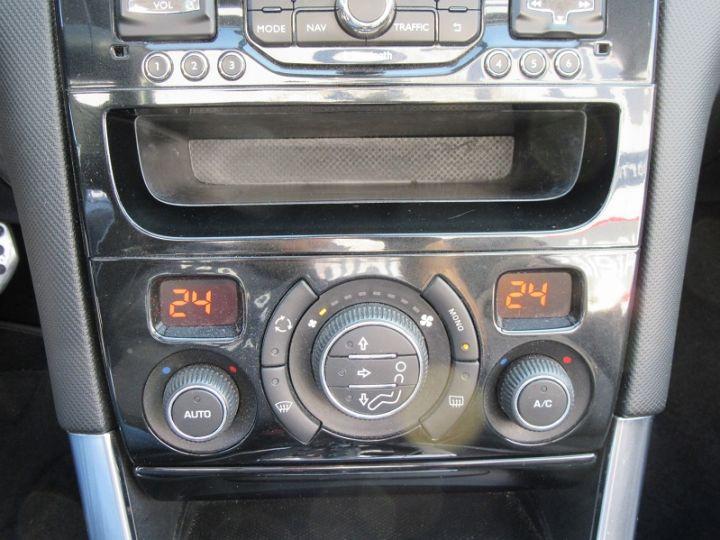 Peugeot 308 CC 1.6 THP 16V 155CH FELINE BA Marron Occasion - 16