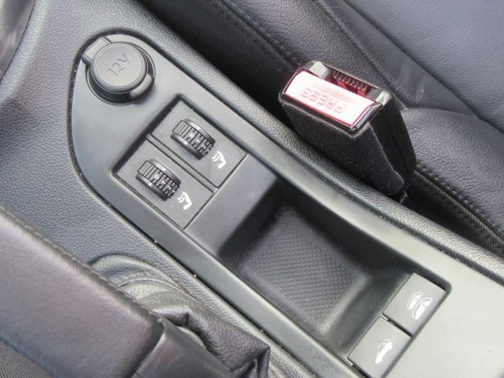 Peugeot 308 CC 1.6 THP 16V 155CH FELINE BA Marron Occasion - 18