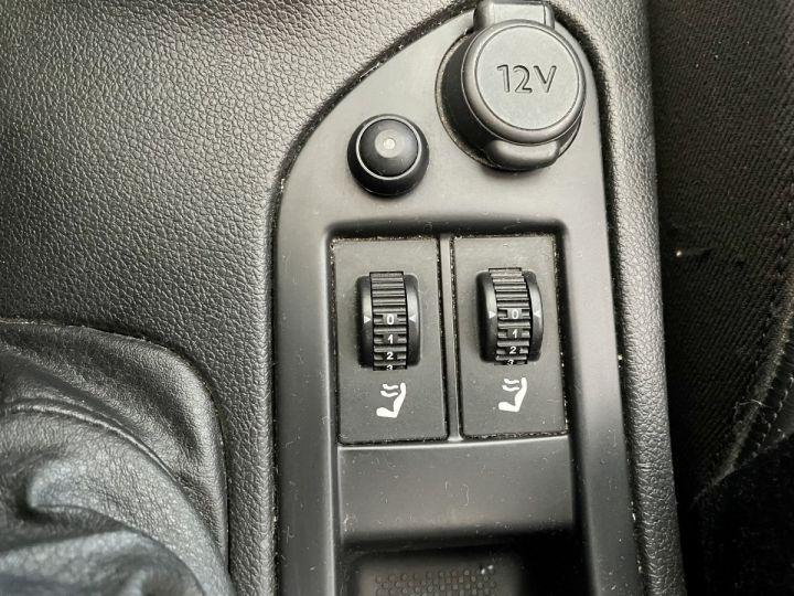 Peugeot 308 CC 2.0 HDI BLANC NACREE - 8
