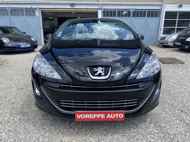 Peugeot 308 CC 2.0 HDI140 FAP FELINE Noir - 2