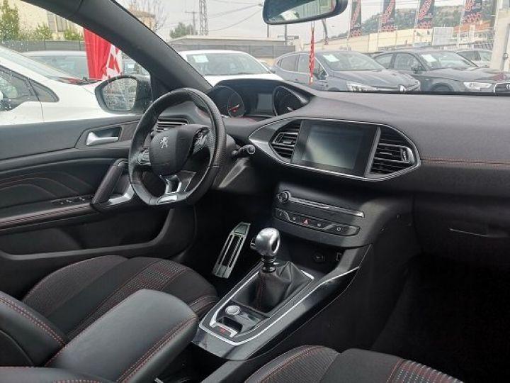 Peugeot 308 GT-LINE BLANC NACREE METAL Occasion - 5