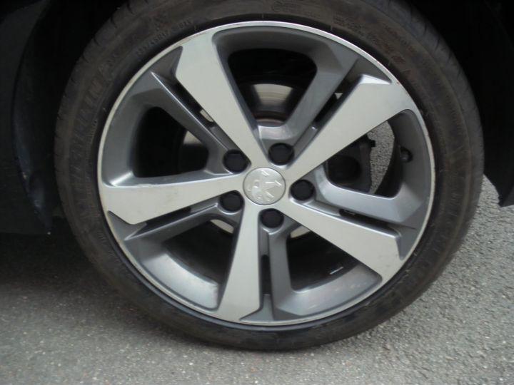 Peugeot 308 II 1.5 BlueHDi 130 1499 130cv ALLURE NOIR - 10