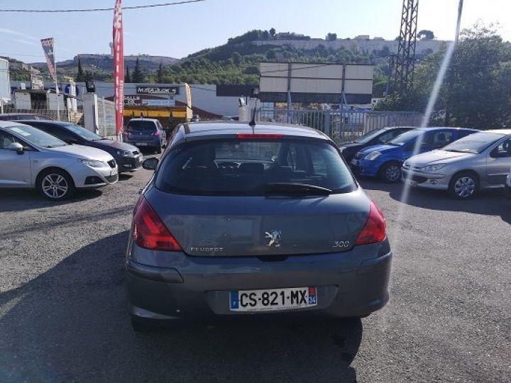 Peugeot 308 PRENIUM GRIS FONCE METAL Occasion - 3