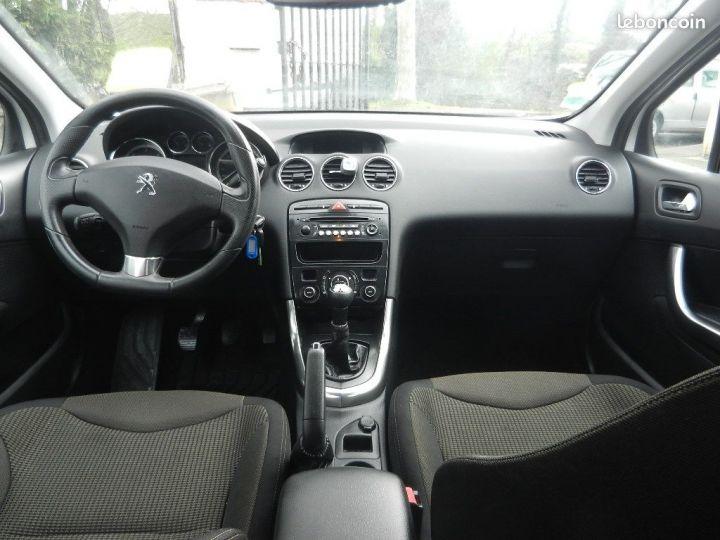 Peugeot 308 société pk cd 1.6hd92  - 4