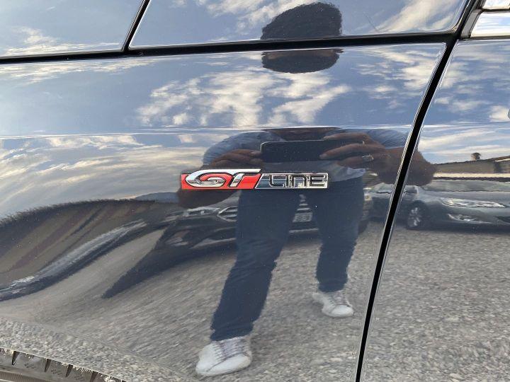 Peugeot 308 SW 1.2 PURETECH 130CH GT LINE S&S Gris F - 15