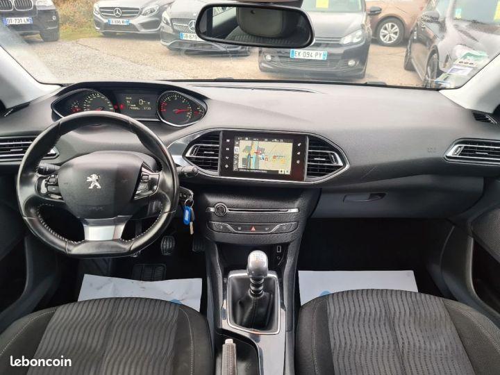 Peugeot 308 SW 1.6 e-hdi 115 business 06/2014 GPS REGULATEUR BT  - 5