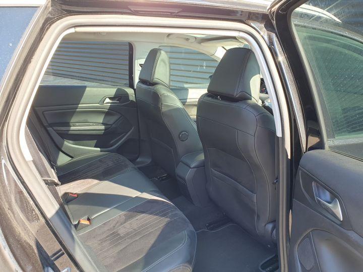 Peugeot 308 SW 2 ii 2.0 bluehdi 150 feline bv6 Noir Occasion - 7