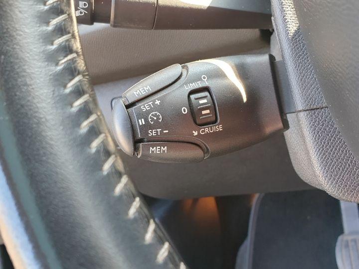 Peugeot 308 SW 2 ii 2.0 bluehdi 150 feline bv6 Noir Occasion - 10