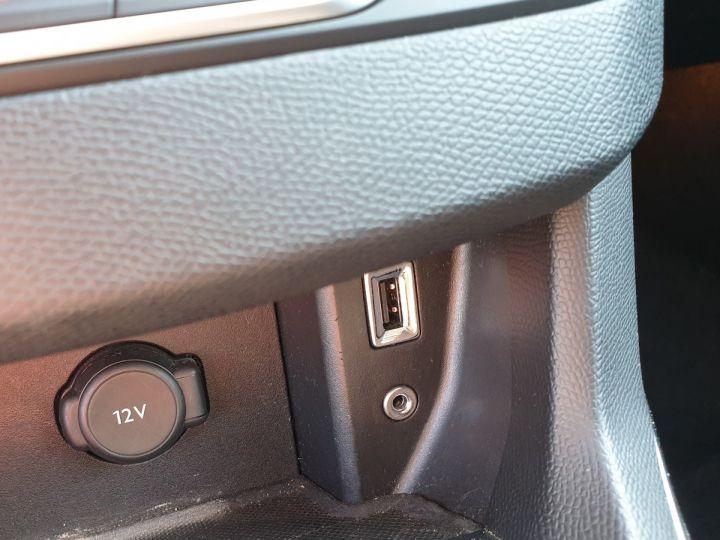 Peugeot 308 SW 2 ii 2.0 bluehdi 150 feline bv6 Noir Occasion - 11
