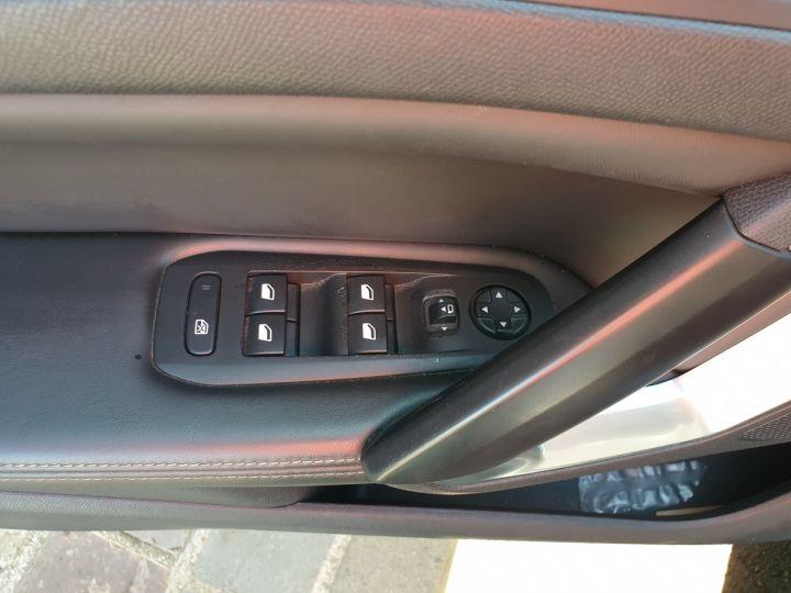 Peugeot 308 SW 2 ii 2.0 bluehdi 150 feline bv6 Noir Occasion - 13