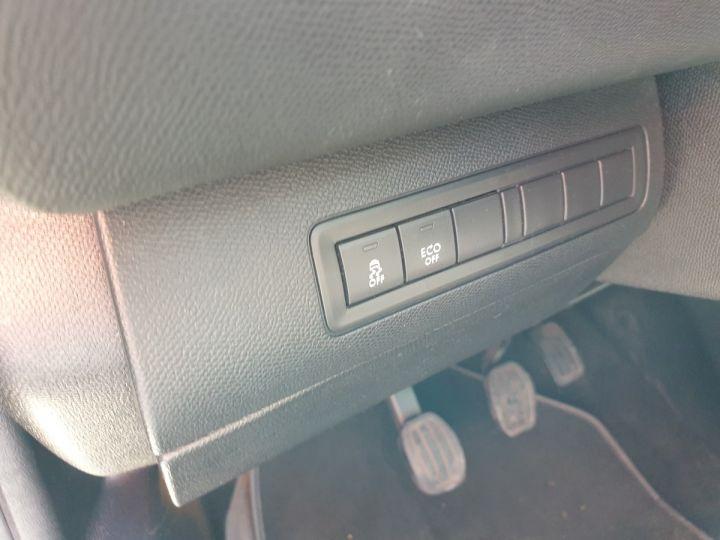 Peugeot 308 SW 2 ii 2.0 bluehdi 150 feline bv6 Noir Occasion - 14