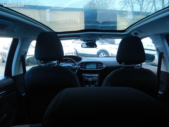 Peugeot 308 SW Active Business 1,6L BlueHDi 120 Noir - 4
