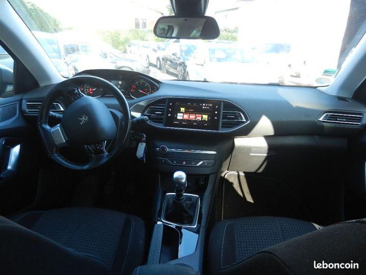 Peugeot 308 SW Active Business BlueHDi 120 garantie 12 mois Gris - 3
