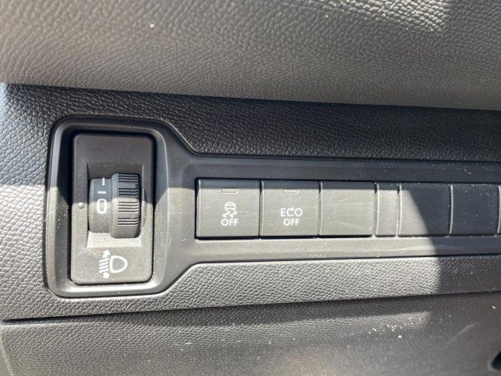 Peugeot 308 SW BUSINESS 1.6 BLUEHDI 100CH S&S BVM5 Active Business Bleu - 4