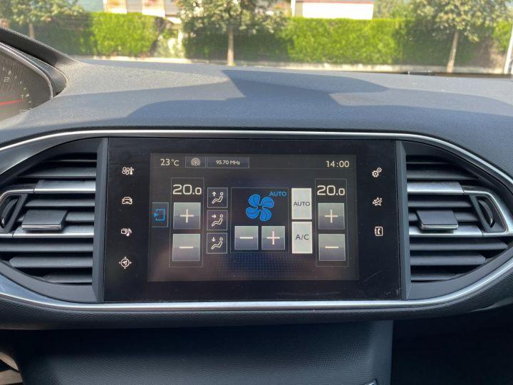 Peugeot 308 SW BUSINESS 1.6 BLUEHDI 100CH S&S BVM5 Active Business Bleu - 5