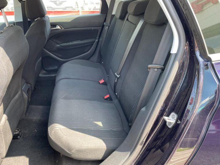 Peugeot 308 SW BUSINESS 1.6 BLUEHDI 100CH S&S BVM5 Active Business Bleu - 12