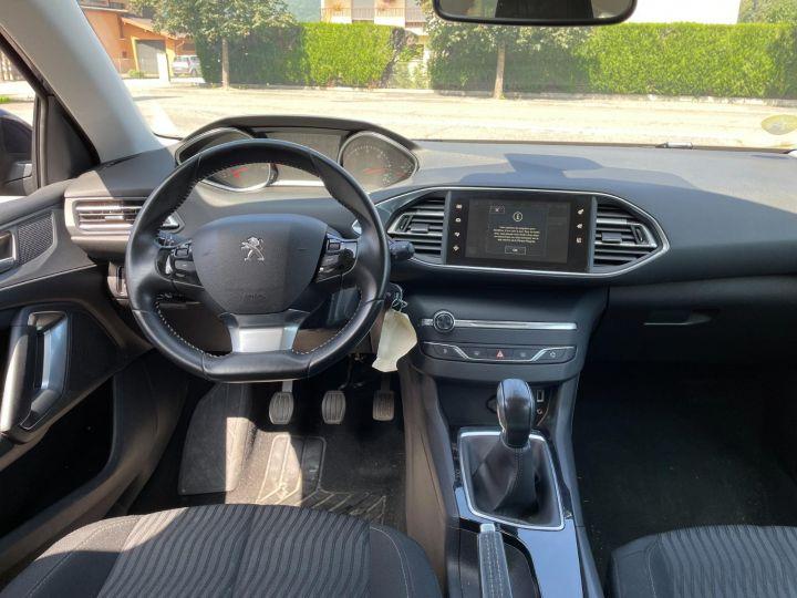 Peugeot 308 SW BUSINESS 1.6 BLUEHDI 100CH S&S BVM5 Active Business Bleu - 14