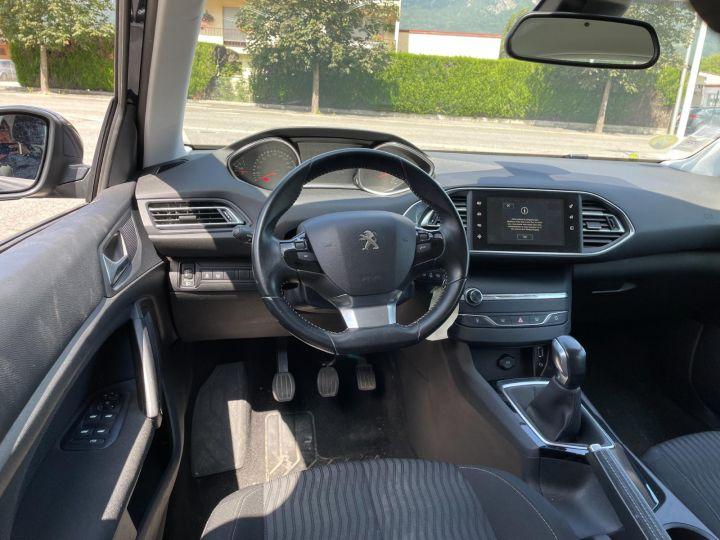 Peugeot 308 SW BUSINESS 1.6 BLUEHDI 100CH S&S BVM5 Active Business Bleu - 17