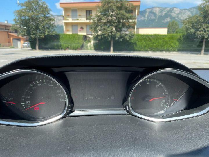 Peugeot 308 SW BUSINESS 1.6 BLUEHDI 100CH S&S BVM5 Active Business Bleu - 23