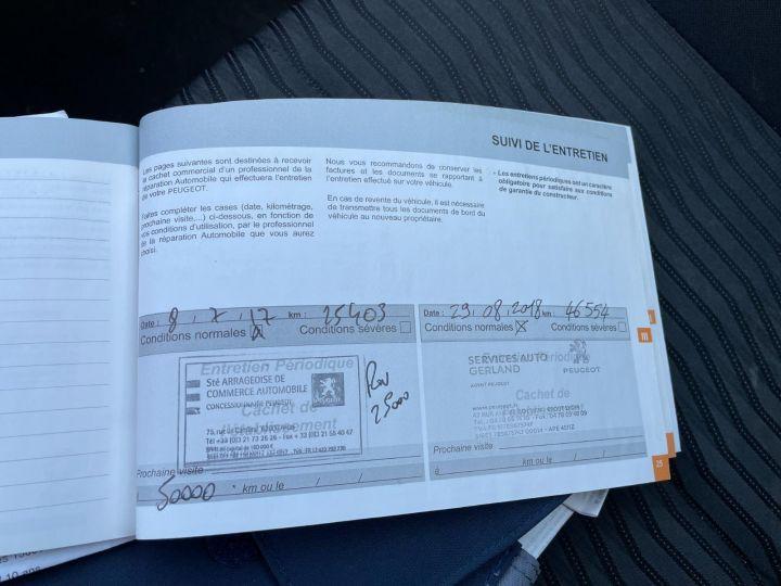 Peugeot 308 SW BUSINESS 1.6 BLUEHDI 100CH S&S BVM5 Active Business Bleu - 25