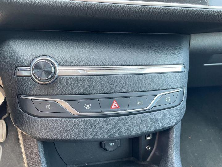 Peugeot 308 SW BUSINESS 1.6 BLUEHDI 100CH S&S BVM5 Active Business Bleu - 28